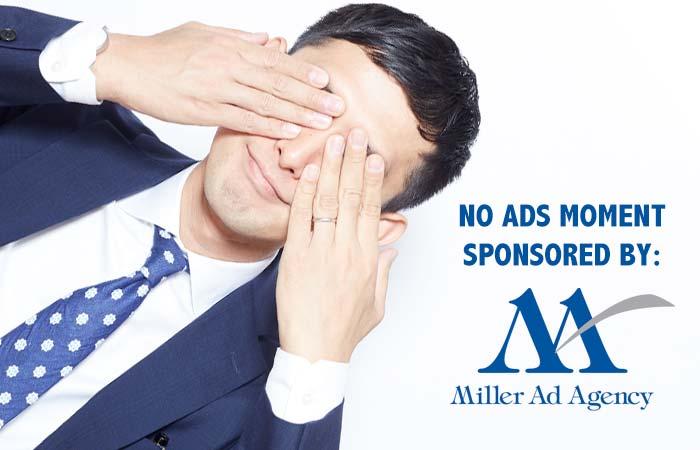 no ads ad